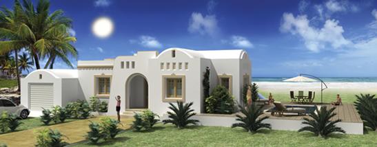 Deco Facade Maison Tunisie Deco Facade Maison 14