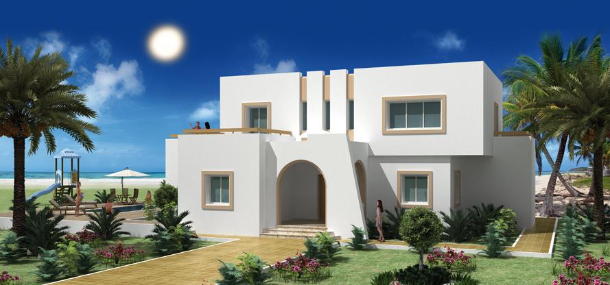Plan De Maison Moderne Gratuit Faire Construire Sa Maison